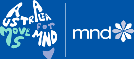 Australia Moves for MND