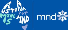 Australia Moves for MND